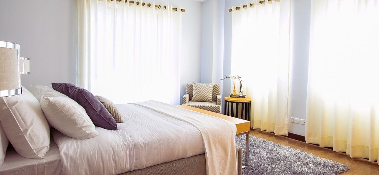 decoracion de cortinas