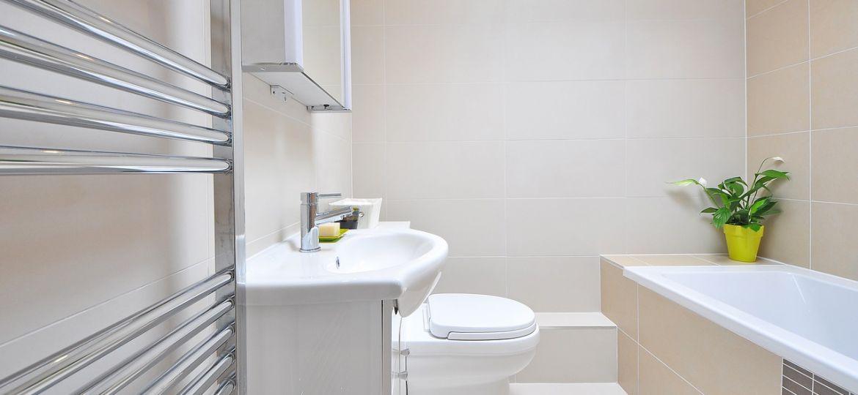 decoracion baños pequeños