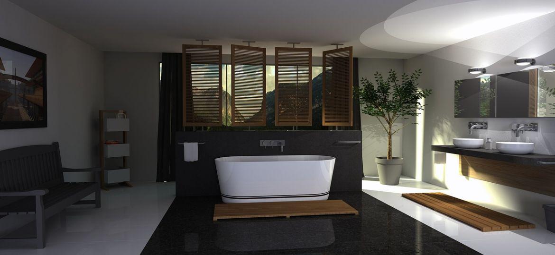 consejos decorar baño