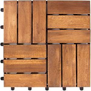 suelos madera terrazas