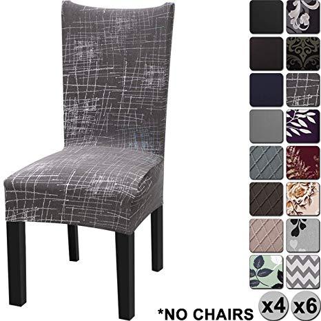 Fundas De Sillas Baratas: Lista para comprar tus sillas On