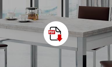 mesa-de-cocina-y-sillas-catalogo-para-instalar-las-sillas-on-line