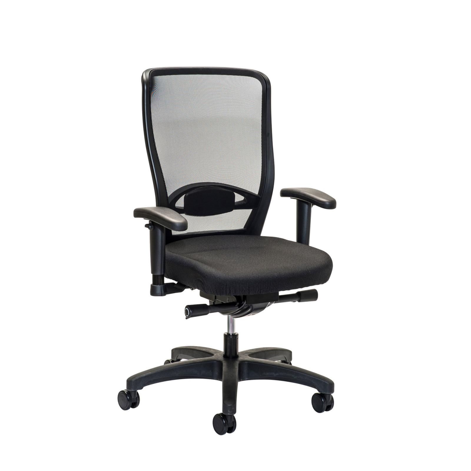 silla oficina 8 horas