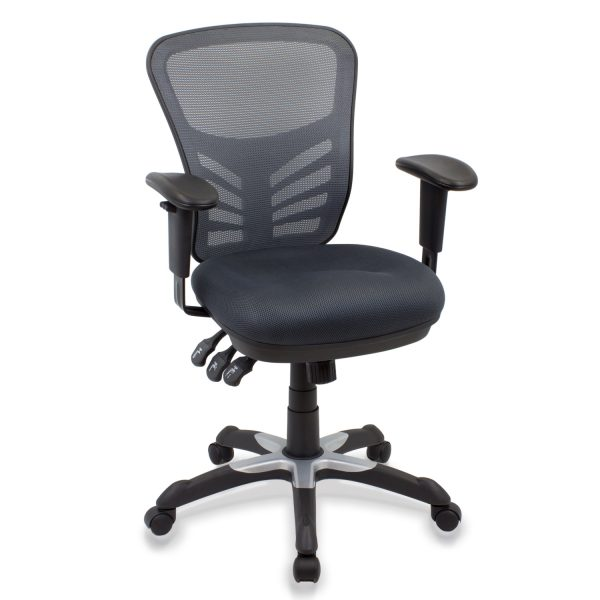 Silla Oficina Oferta: Lista para comprar las sillas online ...