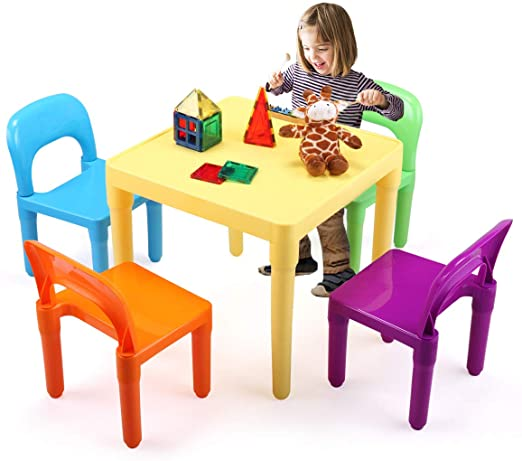 mesas-y-sillas-para-ninos-de-plastico-lista-para-comprar-las-sillas-on-line