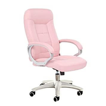 sillas-escritorio-rosa-catalogo-para-montar-las-sillas-online