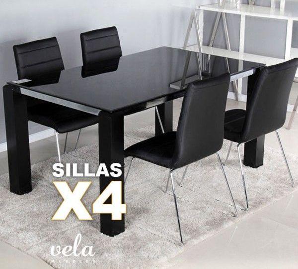 mesa-comedor-negra-listado-para-comprar-la-mesa-online