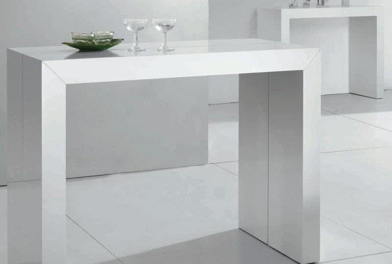 mesa-consola-blanca-opiniones-para-montar-la-mesa-online