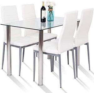 Mesa Salon Redonda: Catálogo para instalar tu mesa online