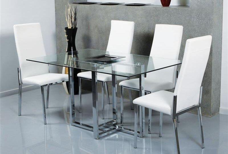 mesa-de-comedor-de-cristal-catalogo-para-instalar-la-mesa