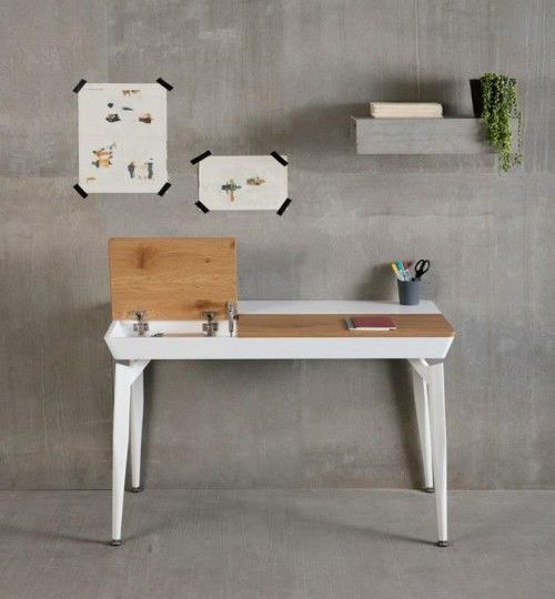 mesa-escritorio-madera-ideas-para-instalar-la-mesa-on-line