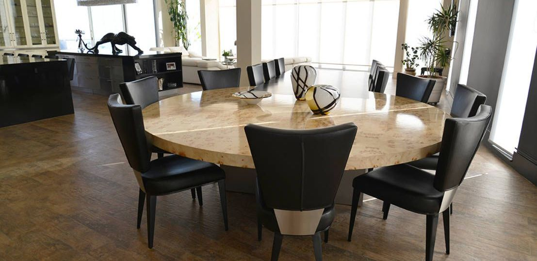 mesa-redonda-comedor-ideas-para-montar-la-mesa
