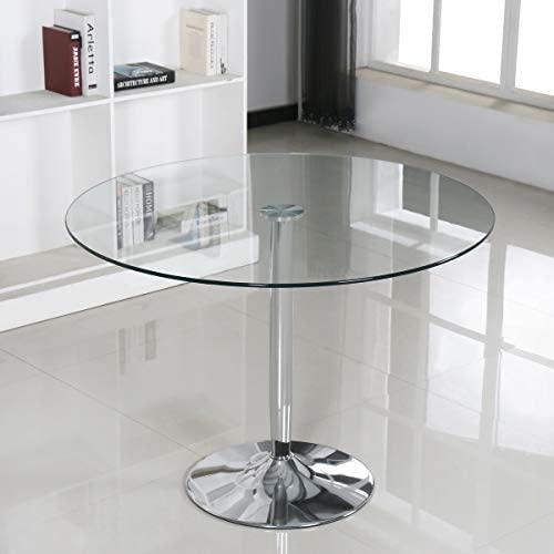 mesa-redonda-cristal-90-cm-ideas-para-instalar-la-mesa