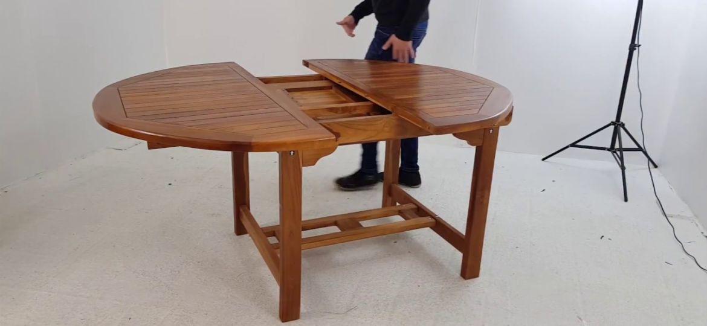 mesa-teka-jardin-consejos-para-instalar-la-mesa