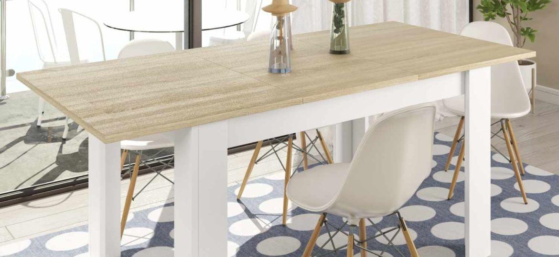 mesas-comedor-extensibles-baratas-listado-para-comprar-tu-mesa-on-line