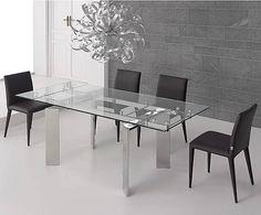 mesas-de-comedor-cristal-ideas-para-montar-la-mesa