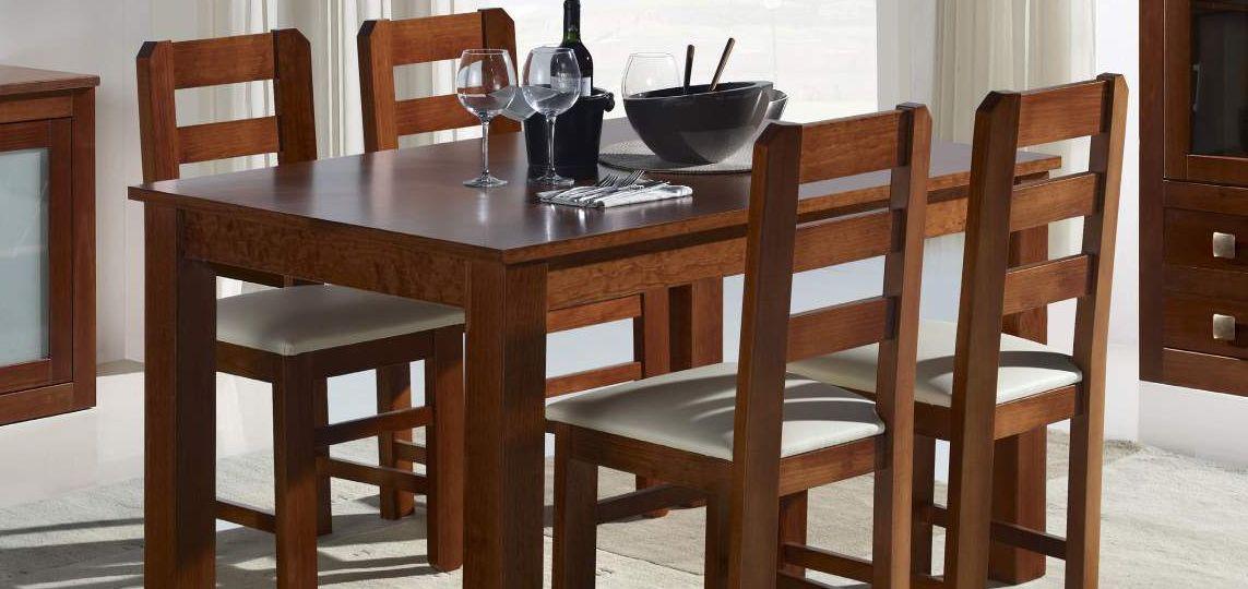 mesas-de-comedor-de-madera-opiniones-para-comprar-tu-mesa
