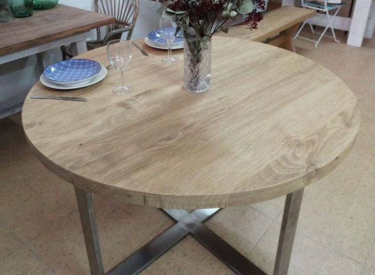 mesas-de-comedor-rusticas-de-segunda-mano-trucos-para-instalar-tu-mesa
