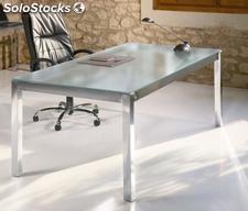 mesas-de-estudio-de-cristal-tips-para-montar-la-mesa-on-line