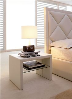 mesas-de-noche-blancas-ideas-para-comprar-tu-mesa