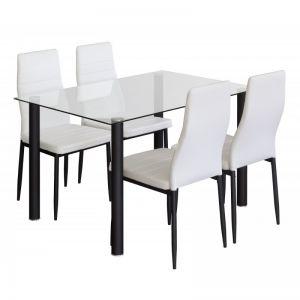 oferta-mesa-y-sillas-comedor-tips-para-montar-tu-mesa-online
