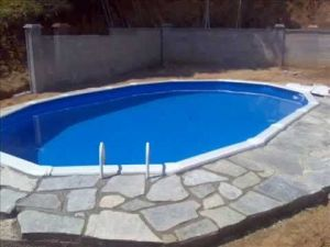 Piscinas Sin Obra: Listado para comprar la piscina