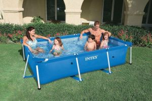 Intex Piscinas: Ideas para comprar tu piscina online