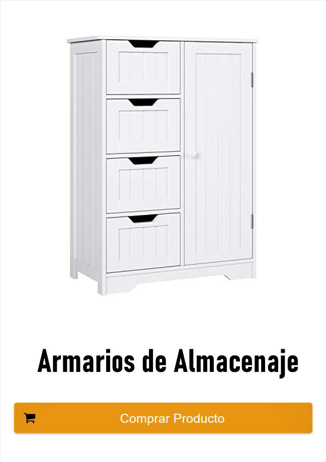 Armarios Almacenaje