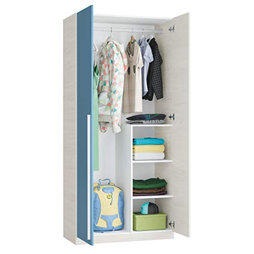 armario-blanco-dos-puertas-trucos-para-comprar-tu-armario-on-line