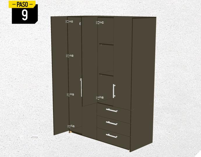 armarios-de-3-metros-consejos-para-comprar-el-armario-online