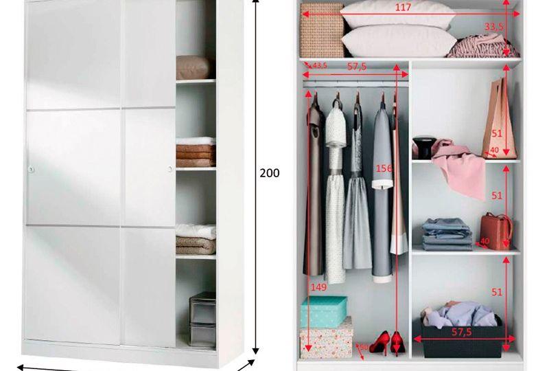 armarios-de-dos-puertas-correderas-tips-para-instalar-el-armario-online