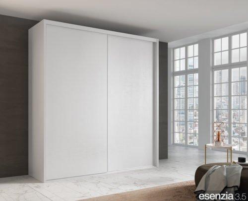 puertas-de-armarios-blancas-opiniones-para-instalar-el-armario